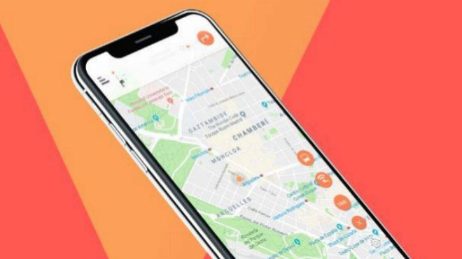 Meep, the app to improve mobility in cities
