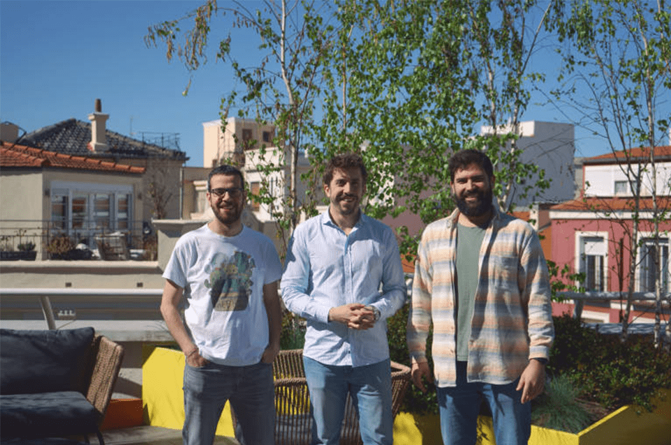 Meep, the app to move around the city arrives in Valencia