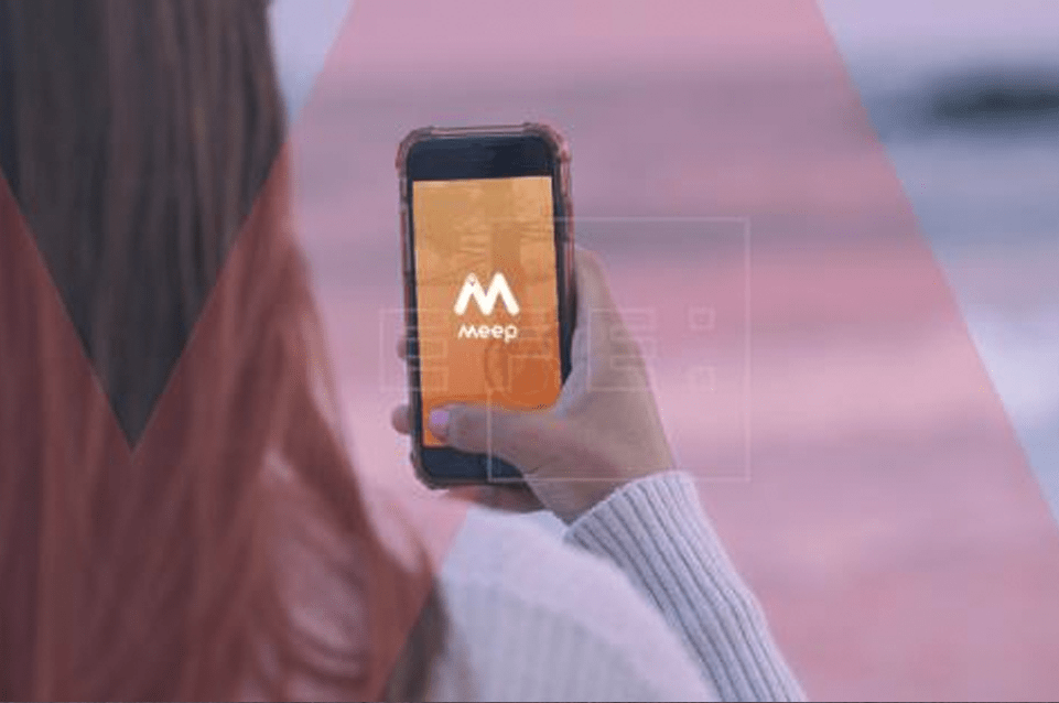 Meep mobility app is a finalist at South Summit 2018