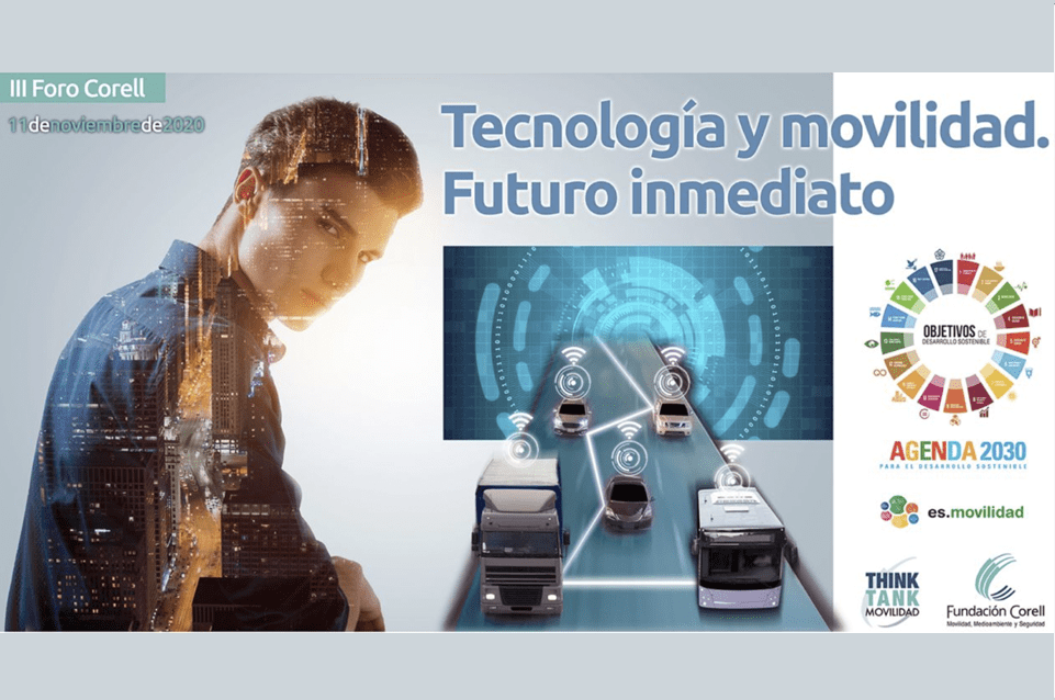 The III Foro Corell will address the key to digital transformation in mobility